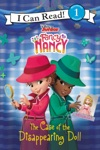 Disney Junior Fancy Nancy The Case Of The Disappearing Doll