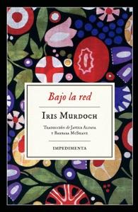 Bajo la red Book Cover
