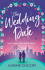 Jasmine Guillory - The Wedding Date artwork