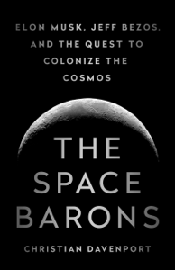 The Space Barons ebook