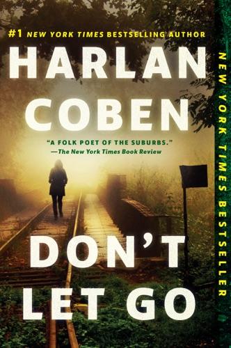 Harlan Coben - Don't Let Go
