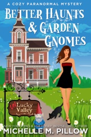 Better Haunts and Garden Gnomes PDF Download