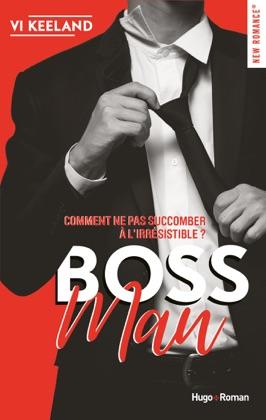 Bossman image