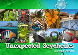 Unexpected Seychelles (Travel guide - Travelogue)
