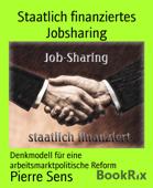 Staatlich finanziertes Jobsharing