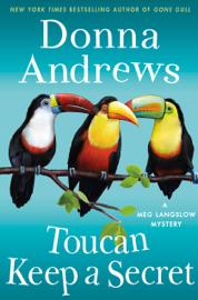 Toucan Keep a Secret book