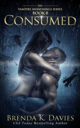 Consumed (Vampire Awakenings, Book 8) image
