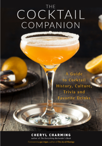 The Cocktail Companion Libro Cover
