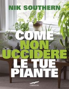 Come non uccidere le tue piante Book Cover