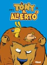 Tony Et Alberto - Tome 09