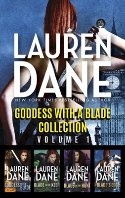 Goddess with a Blade Collection Volume 1 pdf Download