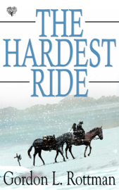 The Hardest Ride book summary