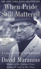 When Pride Still Mattered book