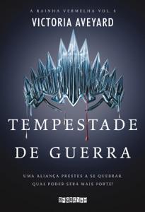 Tempestade de guerra Book Cover
