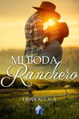 Mi boda con un ranchero Book Cover