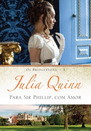 Para Sir Phillip, com amor PDF Download