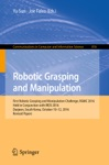 Robotic Grasping And Manipulation