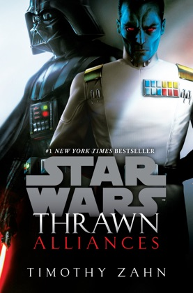 Thrawn: Alliances (Star Wars)
