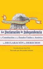 Los Tres Documentos que Hicieron América [The Three Documents That Made America, in Spanish]