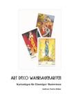 Art Deco Wahrsagekarten