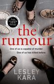 The Rumour - Lesley Kara Cover Art