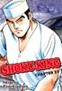 SHOKU-KING Chapter 33