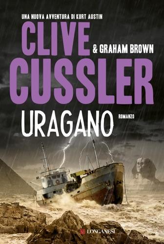 Clive Cussler & Graham Brown - Uragano