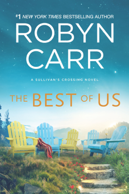 Robyn Carr - The Best of Us book