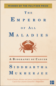 The Emperor of All Maladies Book Cover