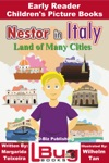 Nestor In Italy Land Of Many Cities - Early Reader - Childrens Picture Books