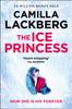 Camilla Läckberg - The Ice Princess artwork