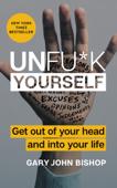 Unfu*k Yourself Book Cover