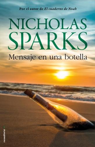 Nicholas Sparks - Mensaje en una botella