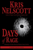 Kris Nelscott - Days of Rage: A Smokey Dalton Novel  artwork