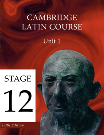 Cambridge Latin Course (5th Ed) Unit 1 Stage 12