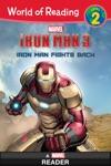 World Of Reading Iron Man 3  Iron Man Fights Back