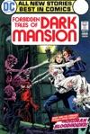 Forbidden Tales Of Dark Mansion 1972- 6