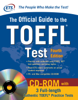 Official Guide to the TOEFL Test, 4th Edition - Educational Testing Service