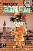 Detektiv Conan Weekly 002