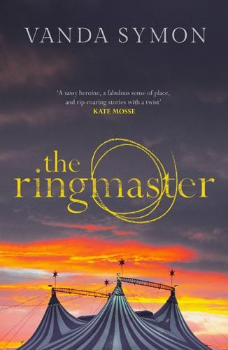 Vanda Symon - The Ringmaster