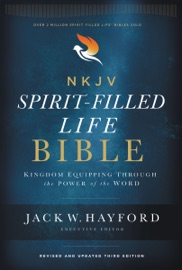 NKJV, SPIRIT-FILLED LIFE BIBLE, THIRD EDITION, EBOOK