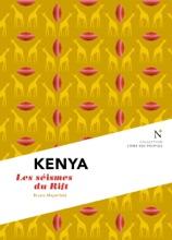 Kenya : Les Séismes Du Rift