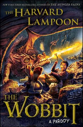 The Wobbit - The Harvard Lampoon - The Harvard Lampoon