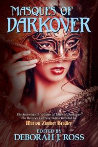 Masques of Darkover Book Cover