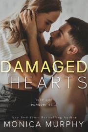 Damaged Hearts book