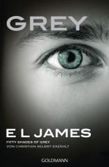 Grey - Fifty Shades of Grey