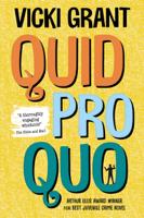Vicki Grant - Quid Pro Quo artwork