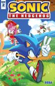 Sonic the Hedgehog #2