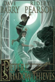 Peter and the Shadow Thieves PDF Download