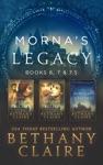 Mornas Legacy Books 6 7  75